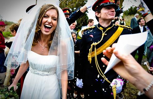 Luxury wedding videography