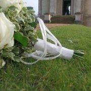 Flowers Wrest Park wedding venue