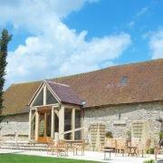 Notley barn wedding venue