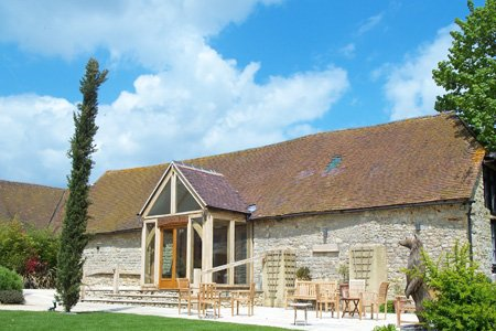 Notley barn wedding venue