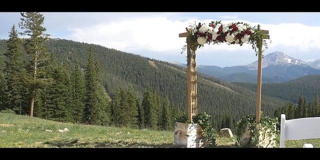 Wedding Film Keystone