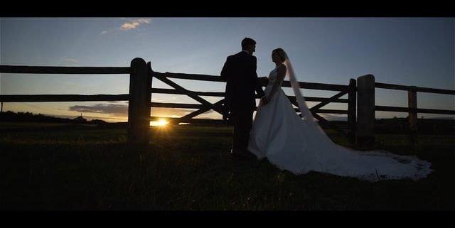 wedding video buckinghamshire