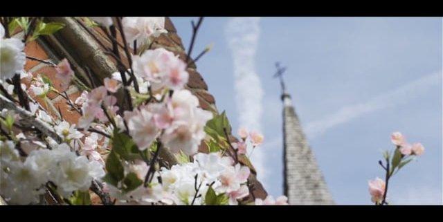 Cliveden House wedding video
