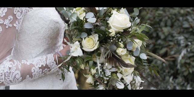Notley Farm wedding video