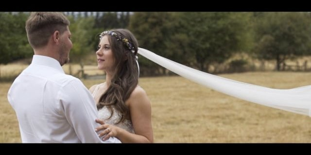 Tythe Barn wedding video