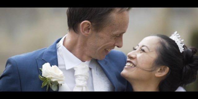 Ashridge House wedding film