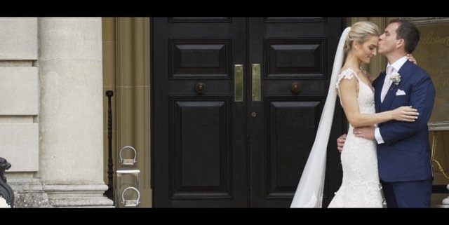 Hedsor House cinematic wedding video