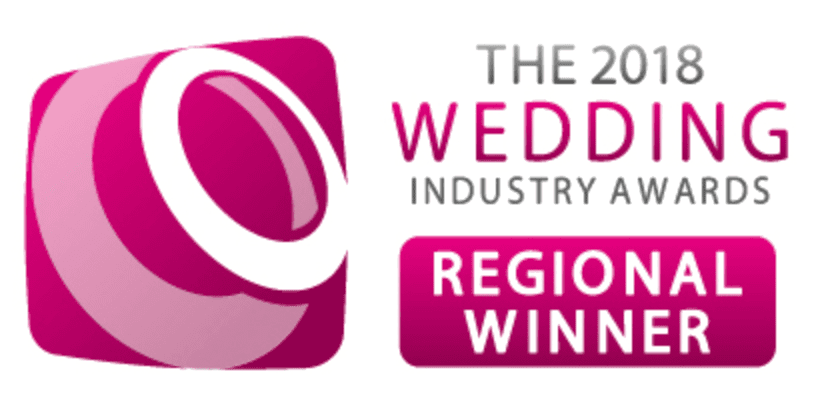 Wedding video award winner wedding videography