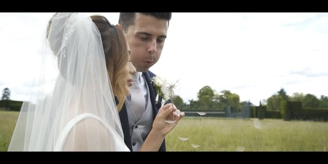 hedsor house wedding video
