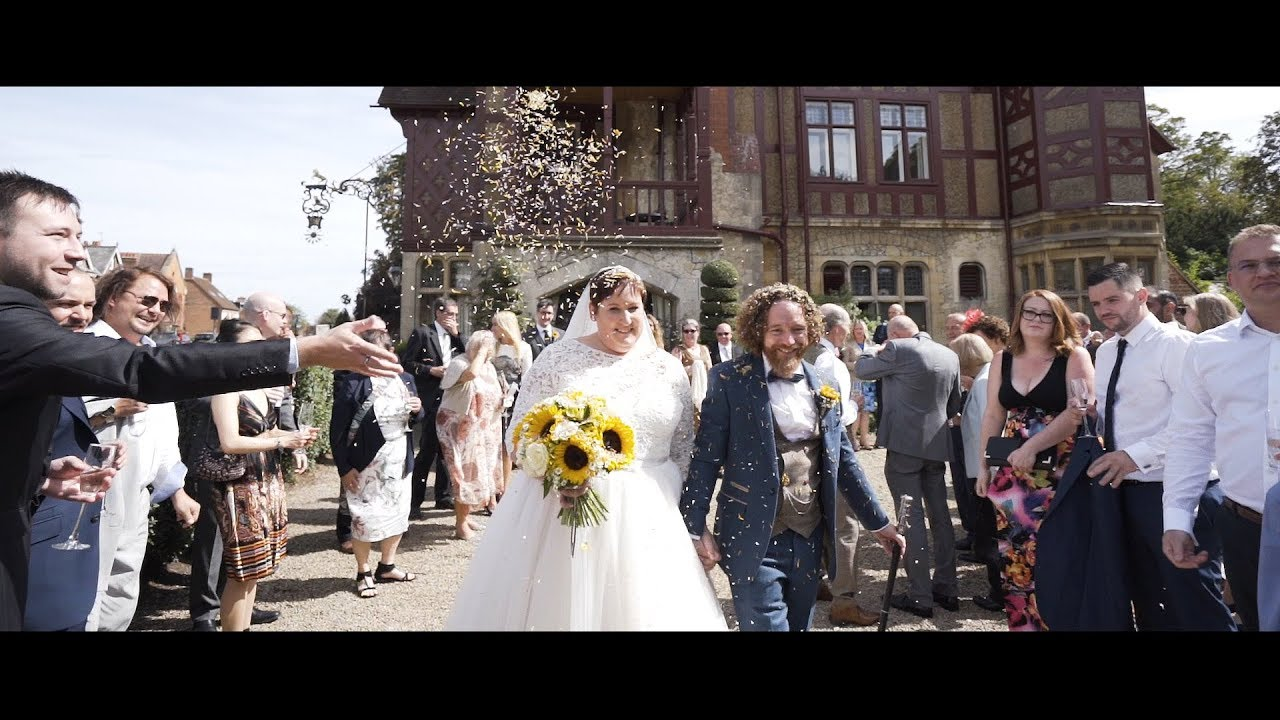 Five Arrows wedding video