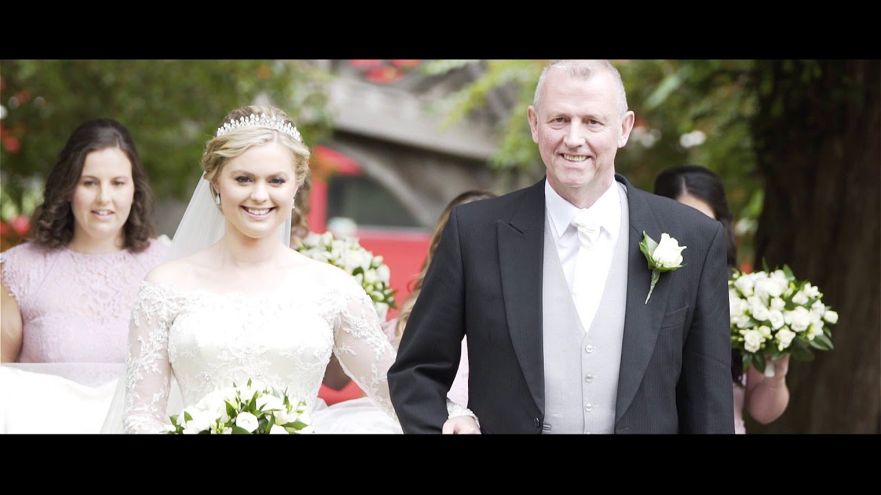 Halton House wedding video