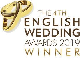 Award winning wedding videography
