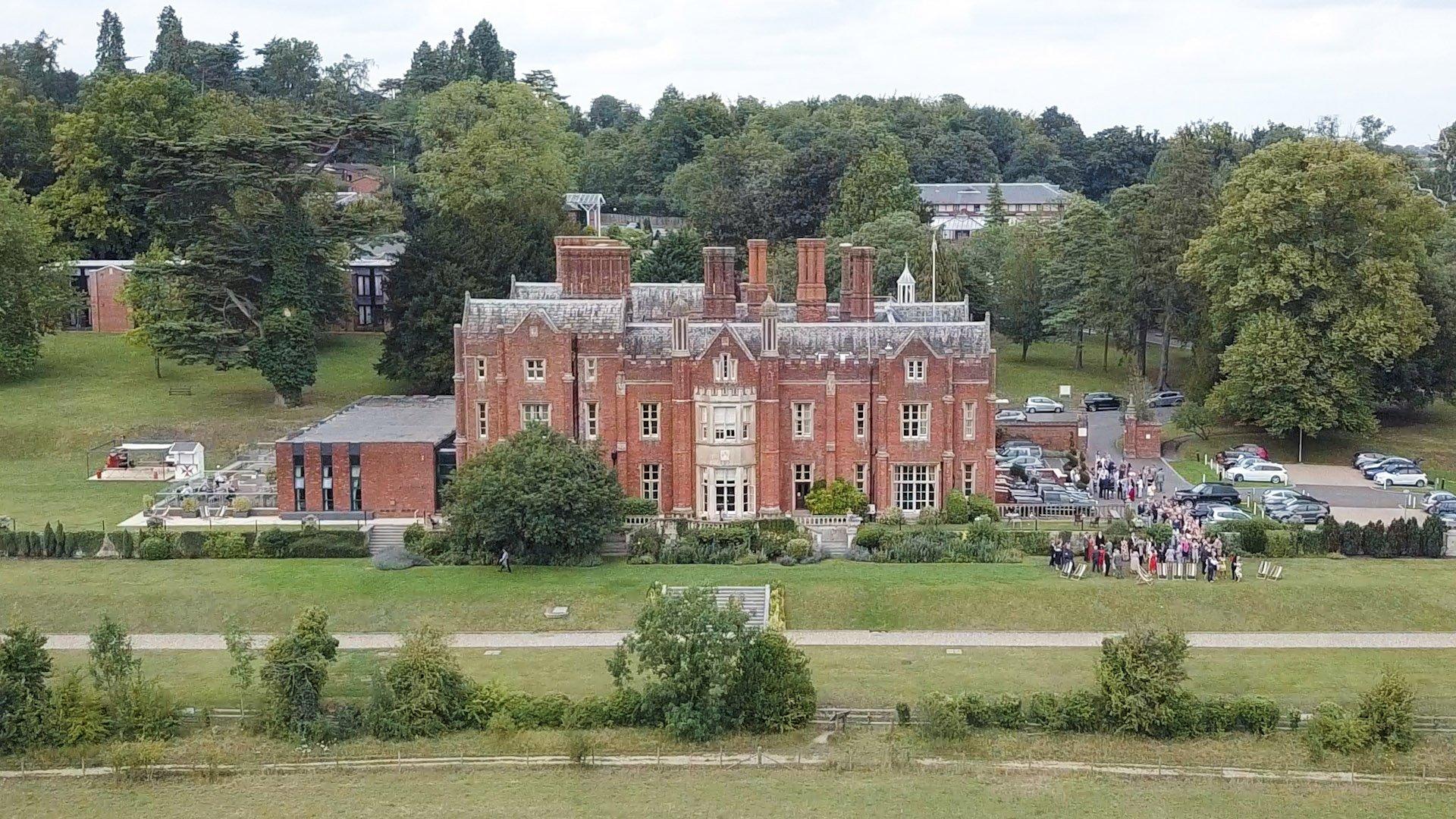 Latimer Estate, Buckinghamshire