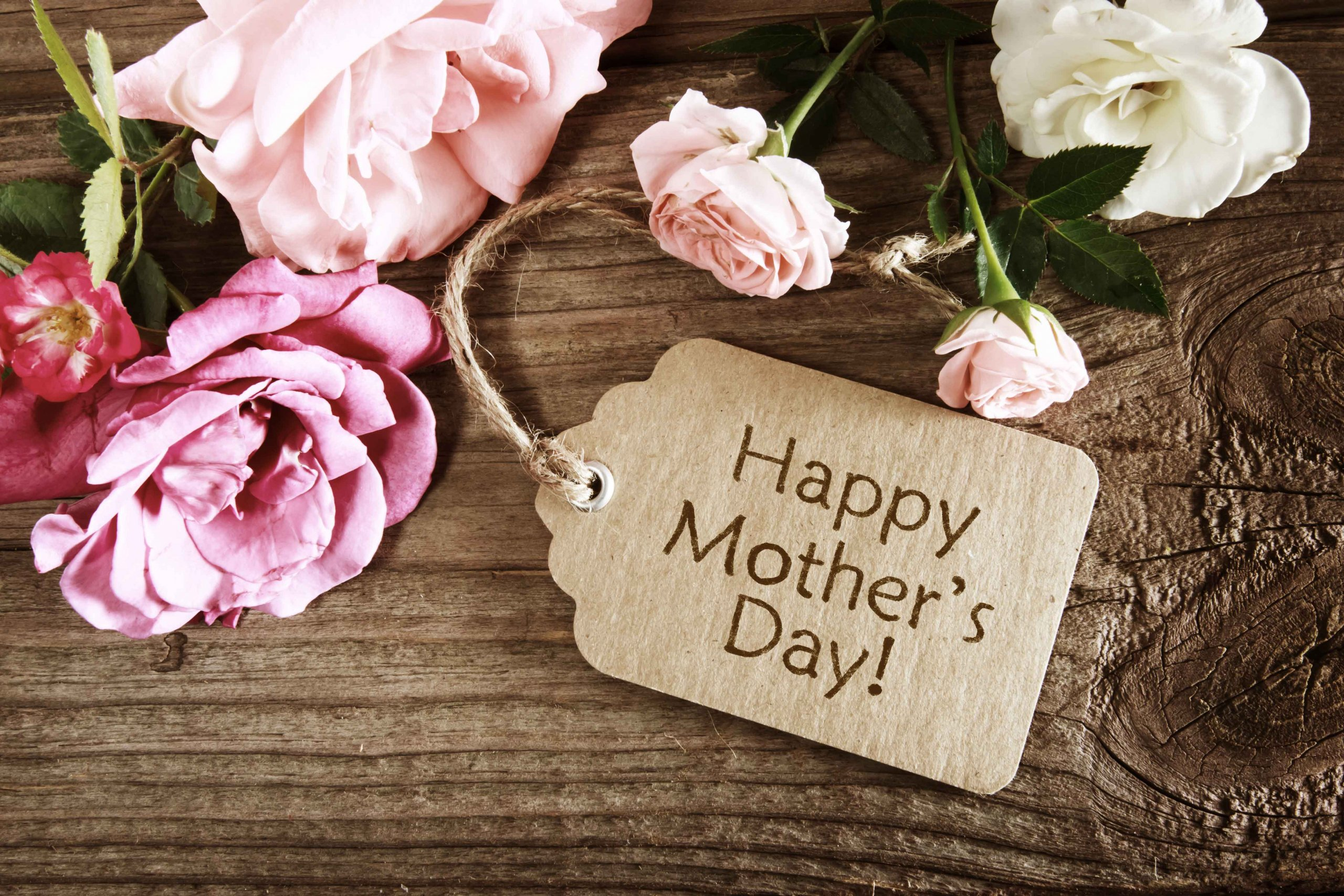 Happy mothers day WEB
